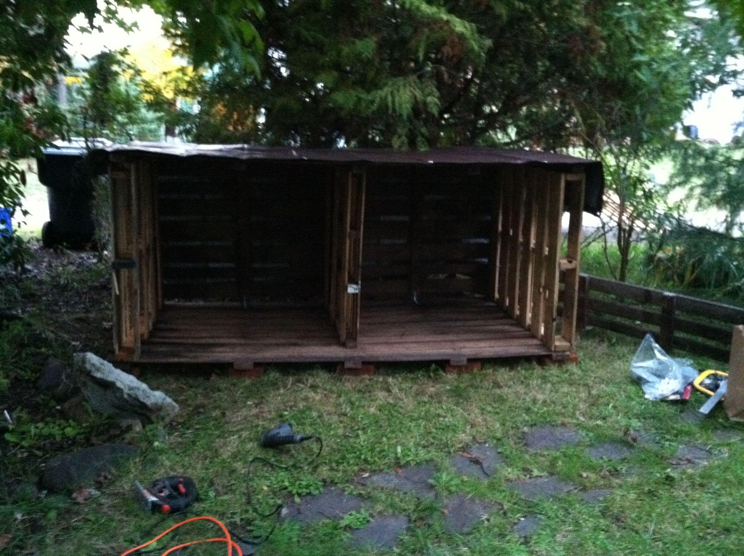 Woodworking Plans Men S Valet